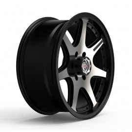 RT4 by Center Line Alloy Wheels
