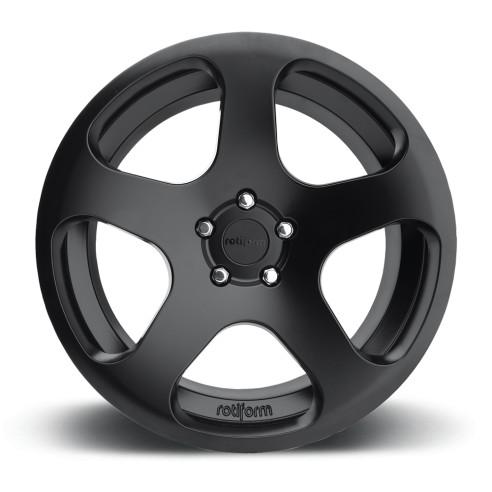 NUE Wheel by Rotiform Wheels