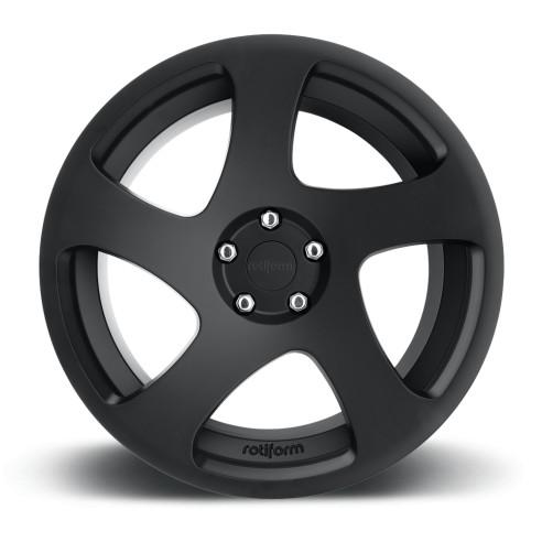 TMB Wheel by Rotiform Wheels