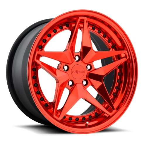 AVV Wheel by Rotiform Wheels - Custom Finishes Available