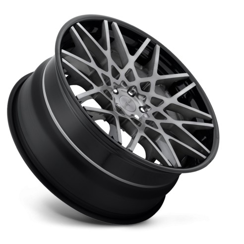 BLQ Forged Wheel by Rotiform Wheels - Custom Finishes Available