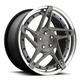 CHD Wheel by Rotiform Wheels - Custom Finishes Available