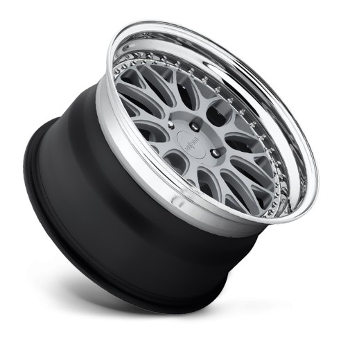 DAB Wheel by Rotiform Wheels - Custom Finishes Available