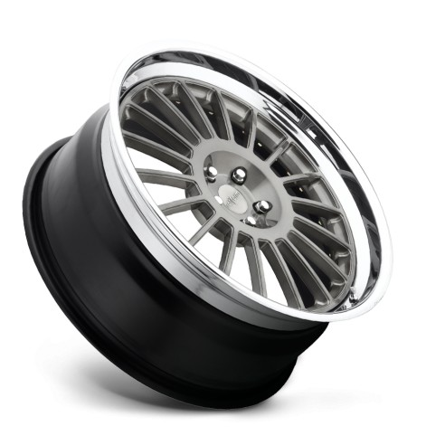 IND Wheel by Rotiform Wheels - Custom Finishes Available