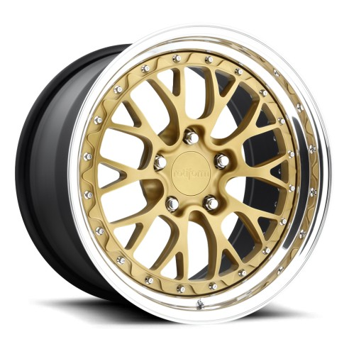 LSR Forged Wheel by Rotiform Wheels - Custom Finishes Available
