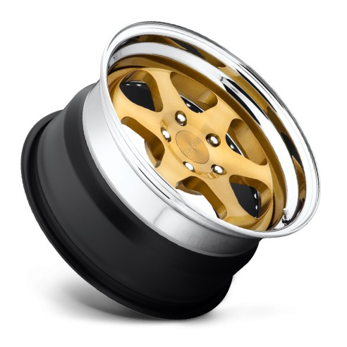 MHG Wheel by Rotiform Wheels - Custom Finishes Available