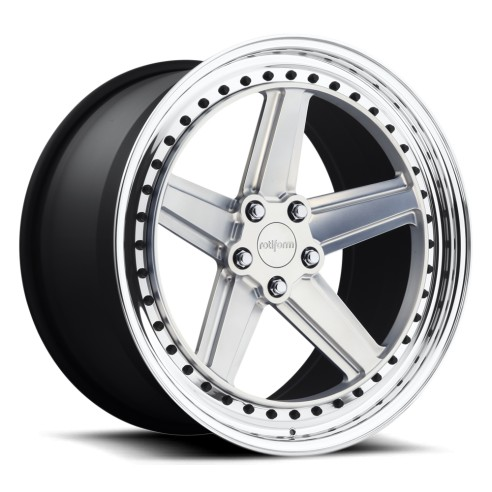 PNT Wheel by Rotiform Wheels - Custom Finishes Available