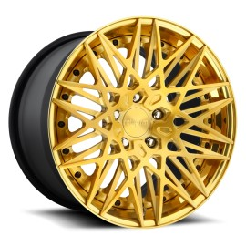 QLB Wheel by Rotiform Wheels - Custom Finishes Available