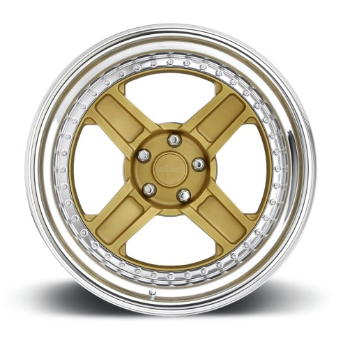 RBQ Wheel by Rotiform Wheels - Custom Finishes Available