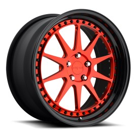 SCN Wheel by Rotiform Wheels - Custom Finishes Available