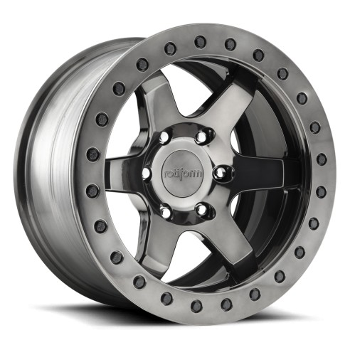 SIX-OR Forged Wheel by Rotiform Wheels - Custom Finishes Available