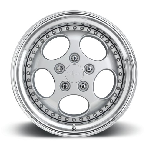 STR Wheel by Rotiform Wheels - Custom Finishes Available
