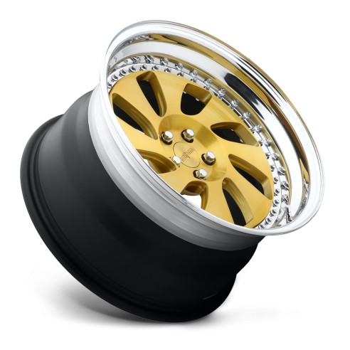 WRW Wheel by Rotiform Wheels - Custom Finishes Available