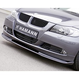 Front Spoiler for BMW 3 Series Sedan 2006-2008 by Hamann Motorsport