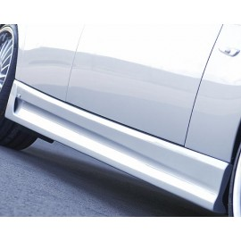 Side Sills for BMW 3 Series 2006-2011 by Hamann Motorsport