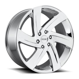 Bodine - F166 Wheel by Foose Wheels