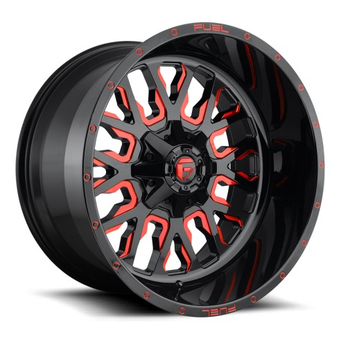 Off Road Rims And Tires Package >> Fuel Off Road Custom Forged Wheels Stroke D612 Custom Forged Off