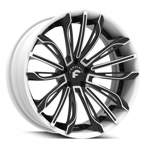 Montare-ECL Wheel by Forgiato Wheels