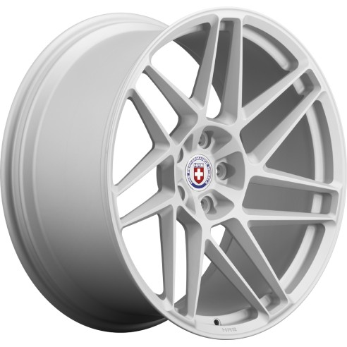 RS300M Wheel by HRE Wheels