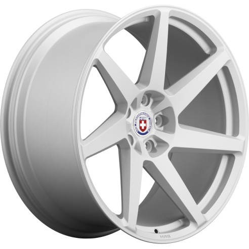 RS308M Wheel by HRE Wheels