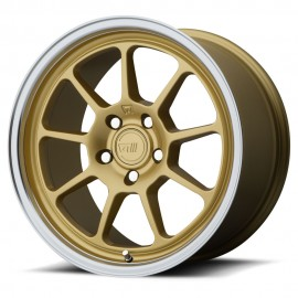 MR135 Wheel by Motegi Racing Wheels
