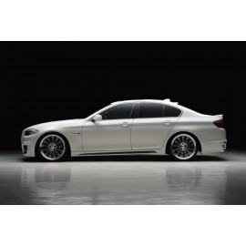 Trunk Wing for BMW 5 Series 2010-2017 by Wald International