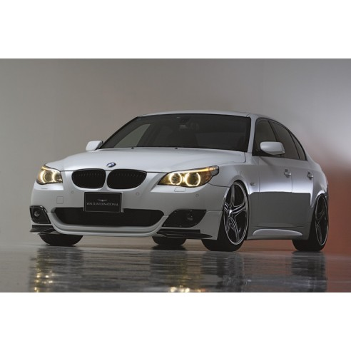 Front Half Spoiler for BMW M5 2004-2009 by Wald International