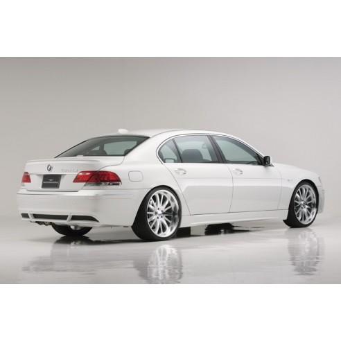 Rear Apron for BMW 7 Series 2006-2008 by Wald International