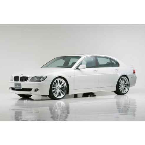 Roof Wing for BMW 7 Series 2006-2008 by Wald International