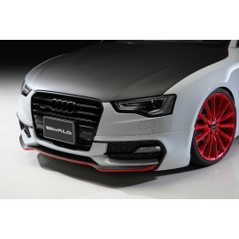 Front Half Bumper for Audi A5 2012-2016 by Wald International
