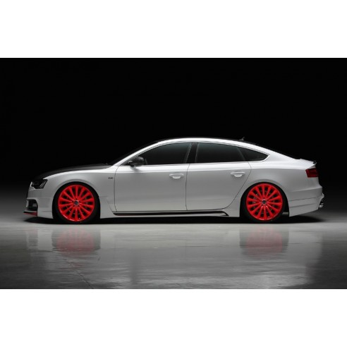 Side Skirt Set for Audi A5 2012-2016 by Wald International