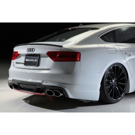 Rear Apron for Audi A5 2012-2016 by Wald International