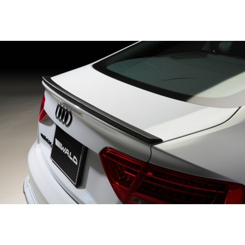Trunk Wing for Audi A5 2012-2016 by Wald International