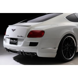 Rear Bumper for Bentley Continental GT 2012-2016 by Wald International