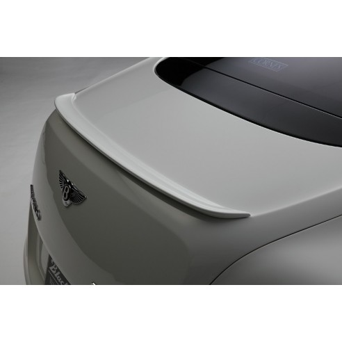 Trunk Spoiler for Bentley Continental GT 2012-2016 by Wald International