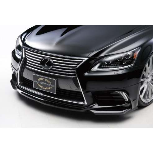Front Apron for Lexus LS F-Sport 2013-2016 by Wald International