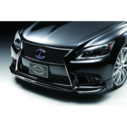 Front Apron for Lexus LS 2013-2016 by Wald International