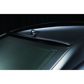 Roof Spoiler for Lexus LS 2013-2016 by Wald International