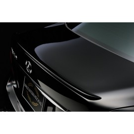 Trunk Spoiler for Lexus LS 2010-2012 by Wald International