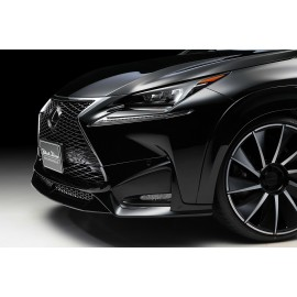 Front Apron for Lexus NX F-Sport 2015-2017 by Wald International