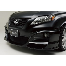 Front Half Bumper for Lexus RX 2010-2013 by Wald International