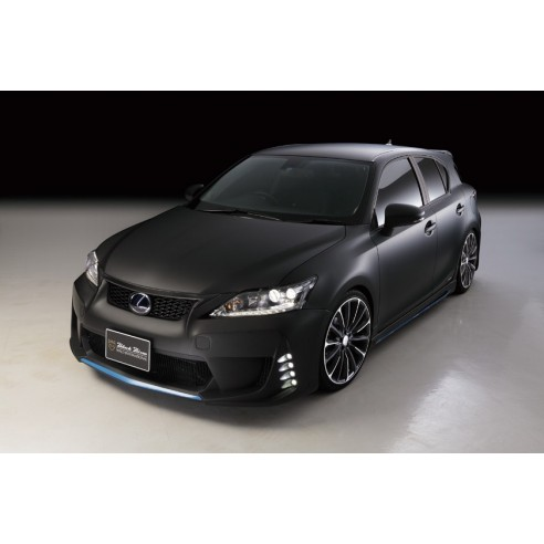 Front Bumper with LED Lamp for Lexus CT 2011-2016 by Wald International