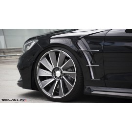 Sport Fender Set for Mercedes-Benz S Class Coupe 2015-2016 by Wald International