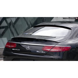 Roof Wing for Mercedes-Benz S Class Coupe 2015-2016 by Wald International