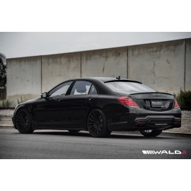 Roof Spoiler for Mercedes-Benz S Class Sedan 2014-2016 by Wald International