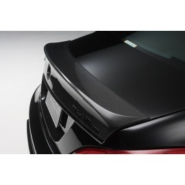 Trunk Spoiler for Mercedes-Benz CLS-Class 2012-2014 by Wald International