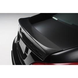 Trunk Spoiler for Mercedes-Benz CLS-Class 2012-2014 by Wald International