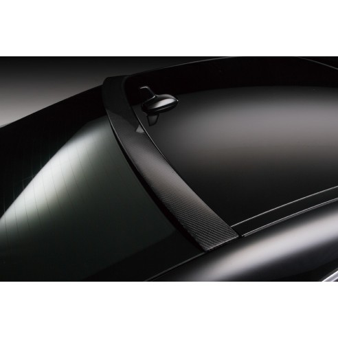 Roof Spoiler for Mercedes-Benz CLS-Class 2012-2014 by Wald International