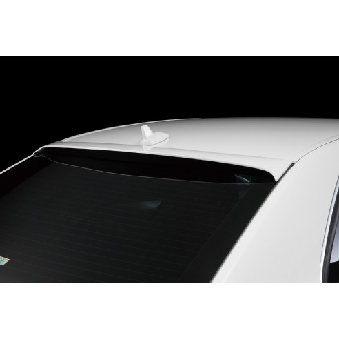 Roof Spoiler for Mercedes-Benz E Class Sedan 2014-2016 by Wald International