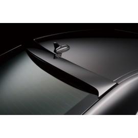 Roof Spoiler for Mercedes-Benz E Class Sedan 2010-2013 by Wald International